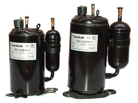 Contoh kompresor (Sumber : http://images.google.com)