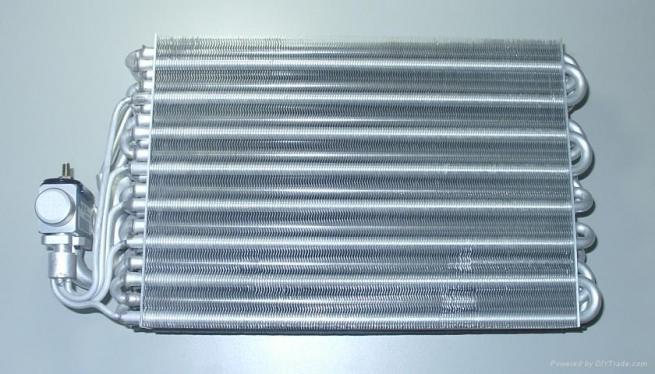 Evaporator AC 2